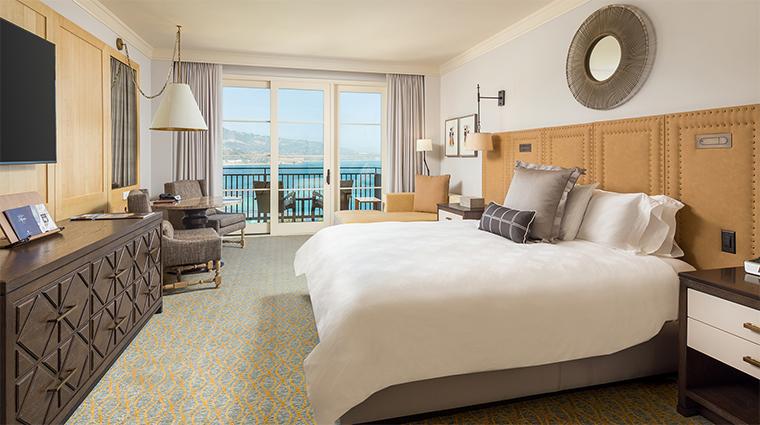 terranea resort guestroom