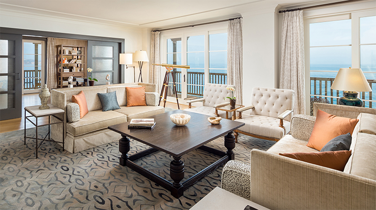terranea resort vanderlip suite