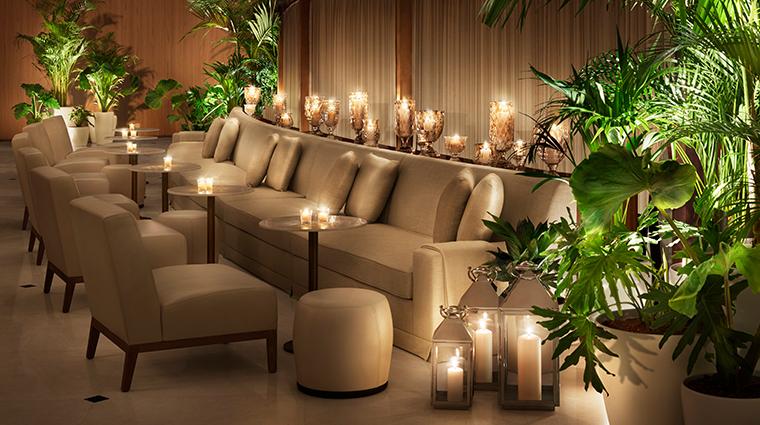 the abu dhabi edition lobby seating