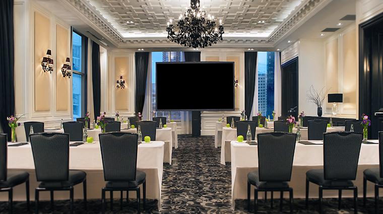 the adelaide hotel toronto classroom