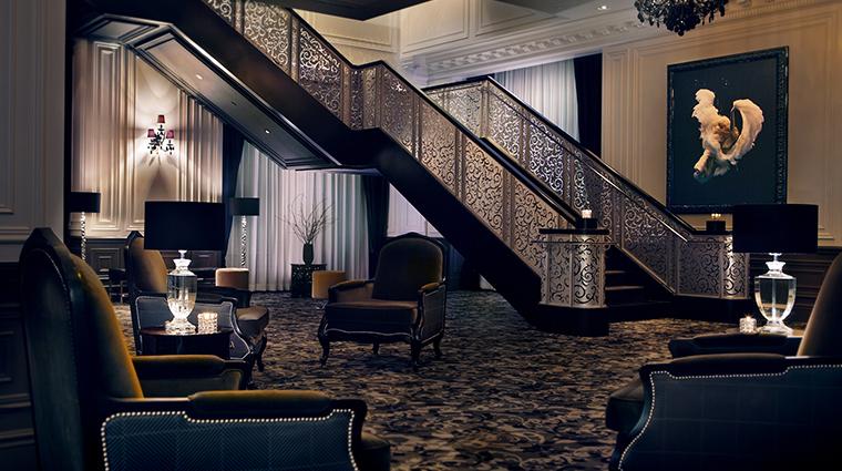 the adelaide hotel toronto grand foyer