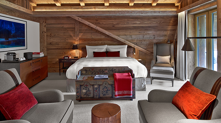 alpina gstaad junior suite
