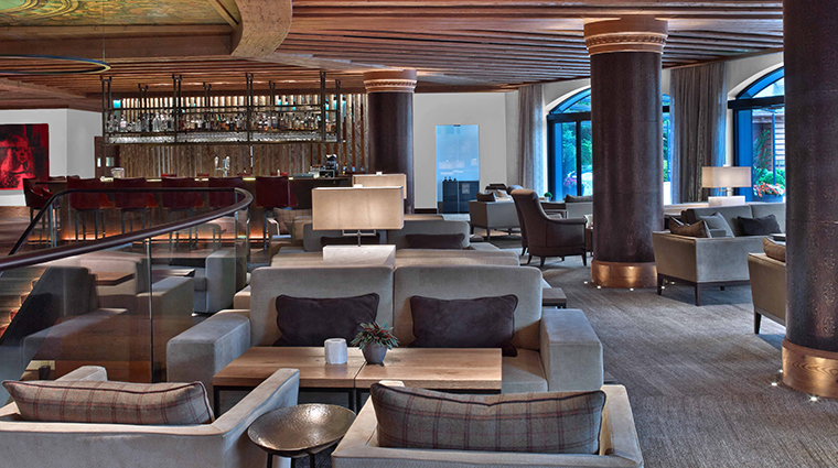 alpina gstaad lounge bar