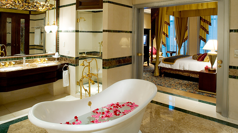 the athenee hotel bangkok Rattanakosin Suite