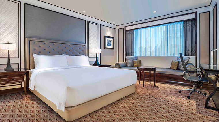 the athenee hotel bangkok room