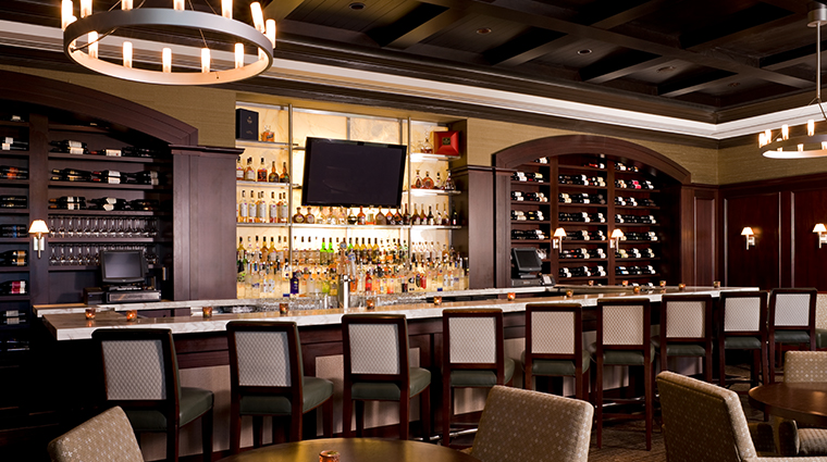 the ballantyne a luxury collection hotel Gallery restuarant