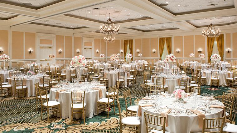 the ballantyne a luxury collection hotel ballroom2