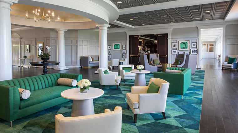 the ballantyne a luxury collection hotel great room