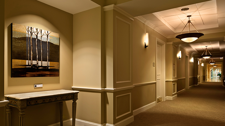 the ballantyne a luxury collection hotel interior