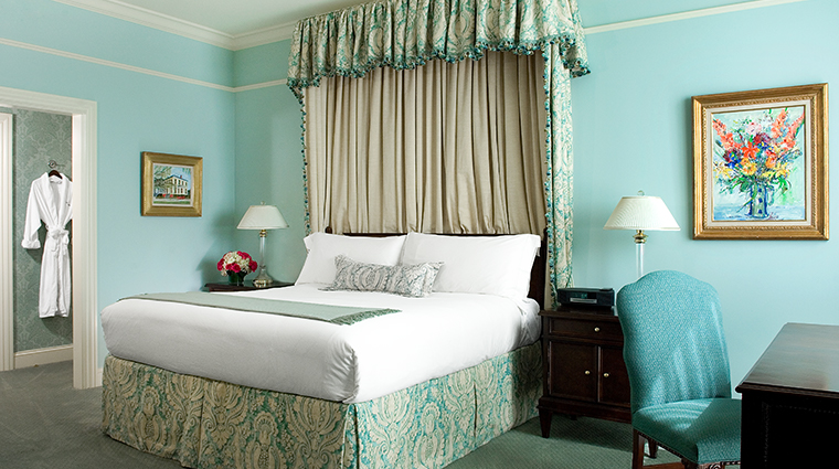 the ballantyne a luxury collection hotel presidential