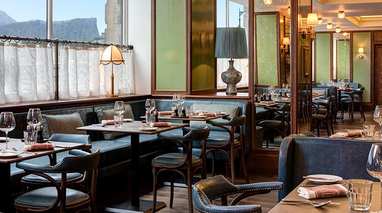 the balmoral a rocco forte hotel brasserie prince