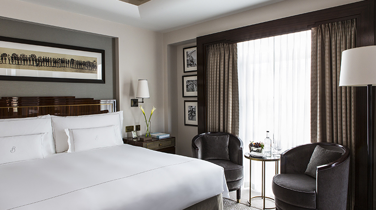 the beaumont classic room