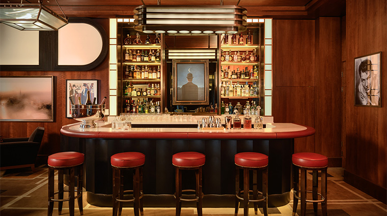 the beaumont le magritte bar new