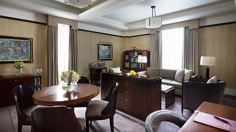 the beaumont mayfair suite