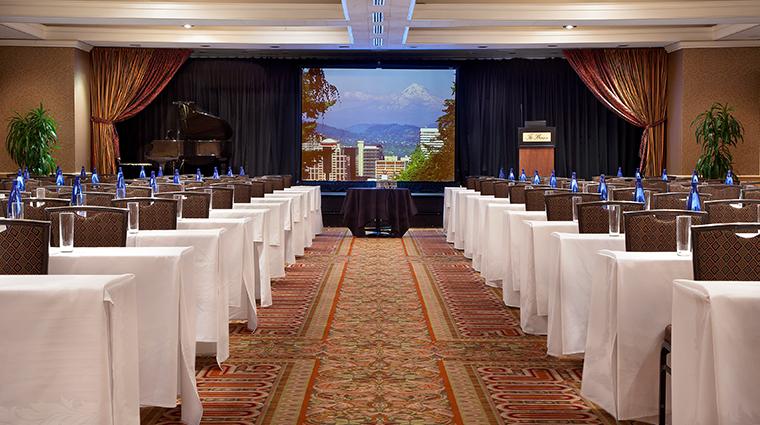 the benson hotel mayfair ballroom