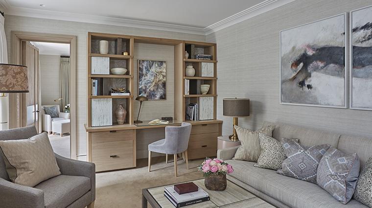 the berkeley crescent suite