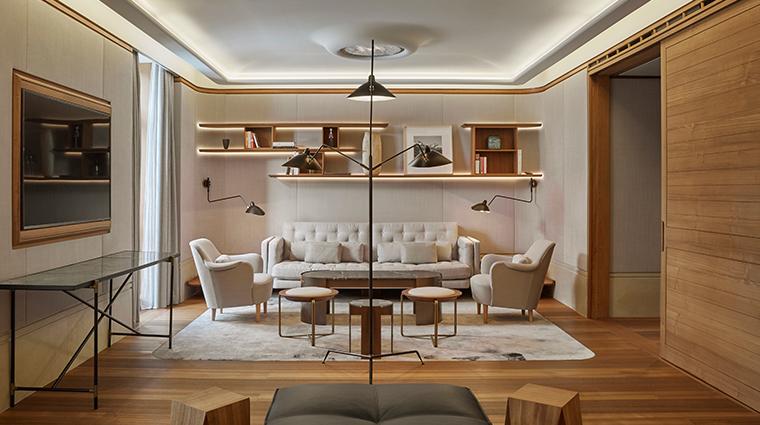 the berkeley living room