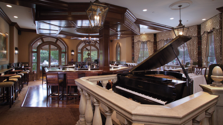 the bernards inn piano bar copy