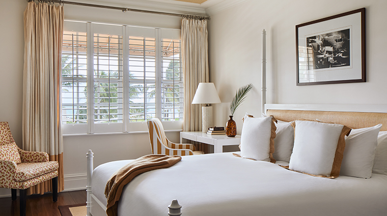 the betsy south beach bedroom