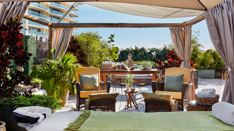 the betsy south beach rooftop spa