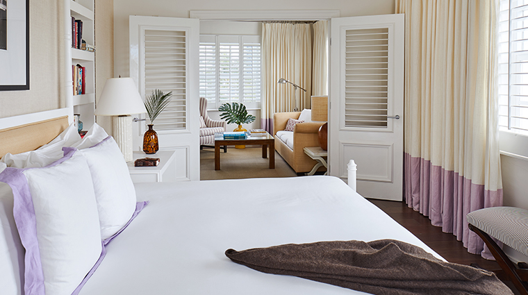 the betsy south beach royal suite