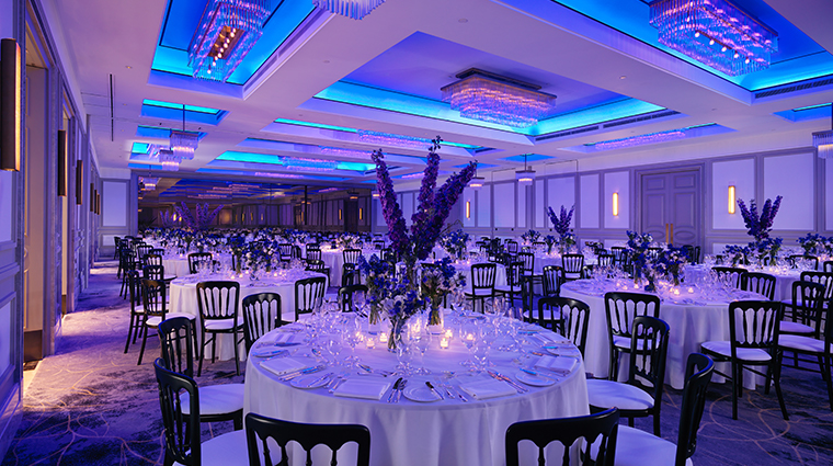 the biltmore mayfair ballroom banquet