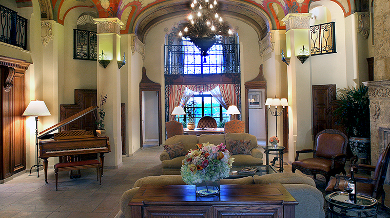 the biltmore Everglades Suite