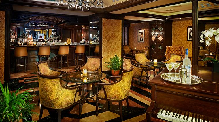 the biltmore bar
