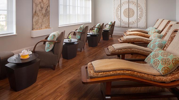 the biltmore new spa