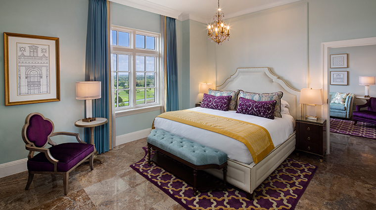 the biltmore new tower suite