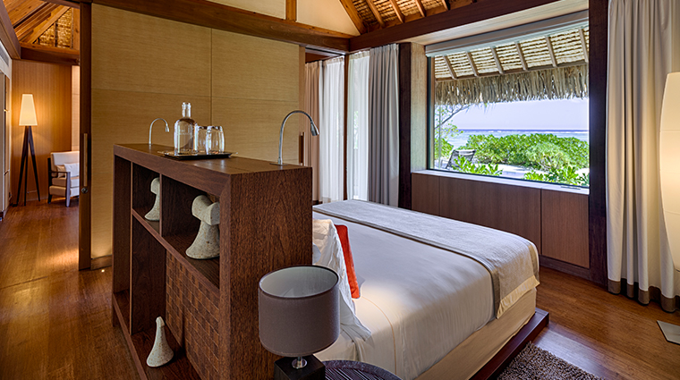 the brando tetiaroa private island one bedroom villa
