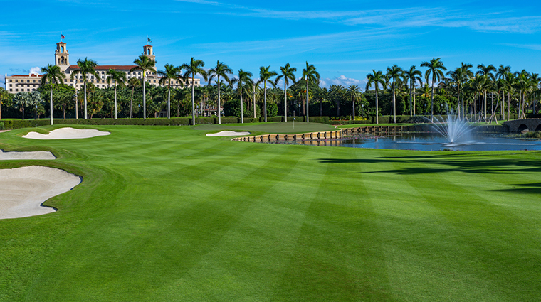 the breakers palm beach ocean course