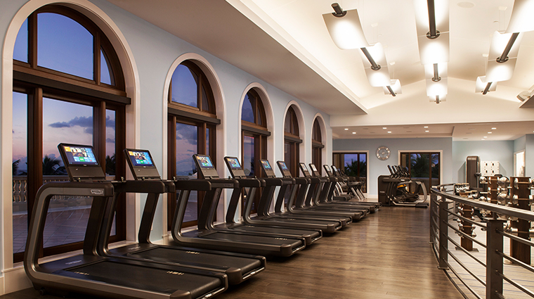 the breakers palm beach ocean fitness
