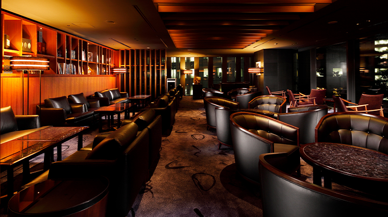 the capitol hotel tokyu updated bar seating
