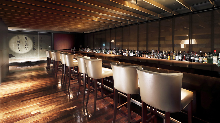the capitol hotel tokyu updated bar