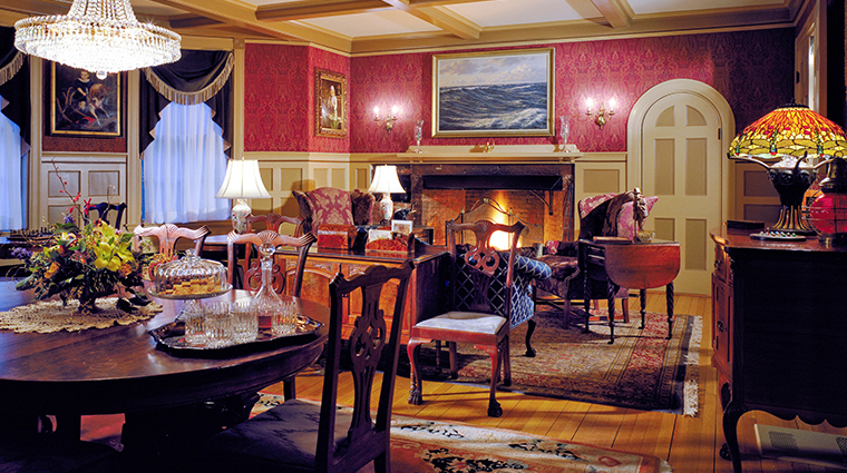 the bernards inn gathering room