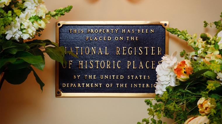 the carolina hotel at pinehurst resort registry