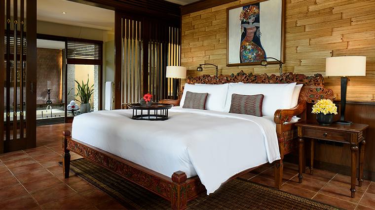 the chedi club tanah gajah ubud bali one bedroom pool