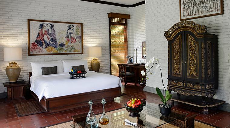 the chedi club tanah gajah ubud bali one bedroom suite