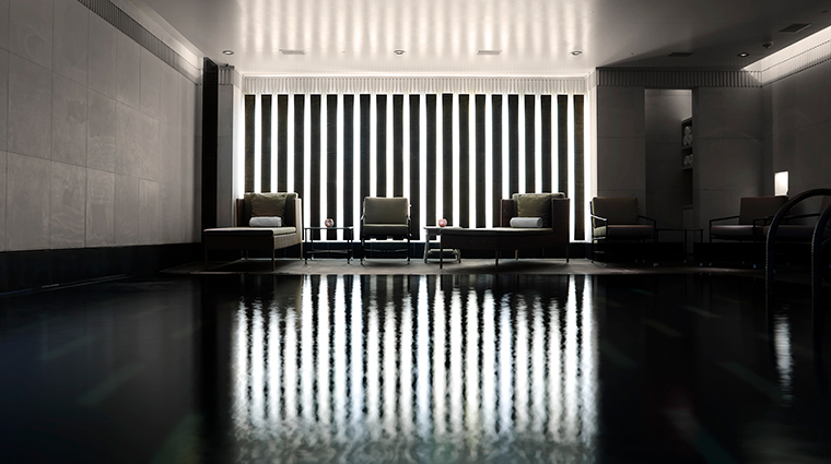 the connaught aman spa pool