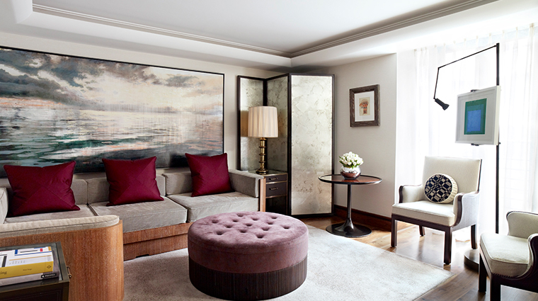 the connaught carlos suite