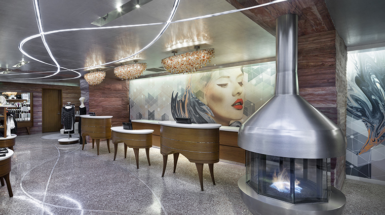 the cosmopolitan of las vegas spa retail