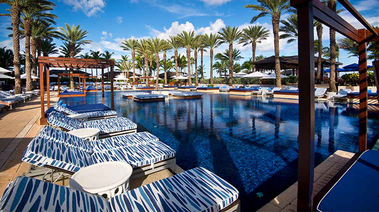 the cove atlantis pool