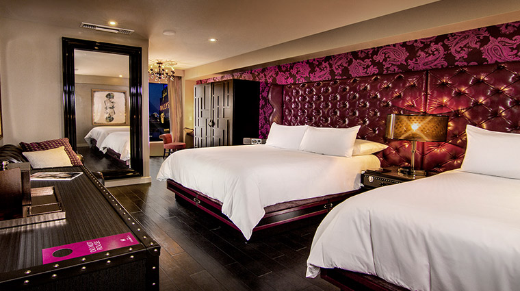 The Cromwell deluxe room