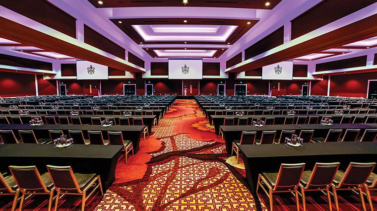 the davenport grand hotel autograph collection grand ballroom