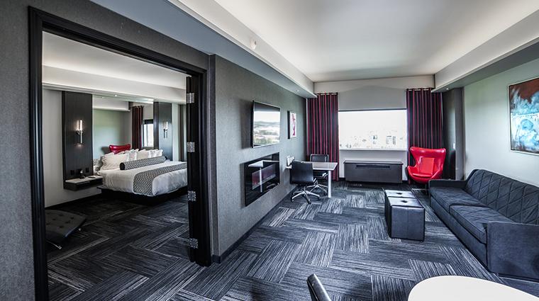 the davenport grand hotel autograph collection grand penthouse suite