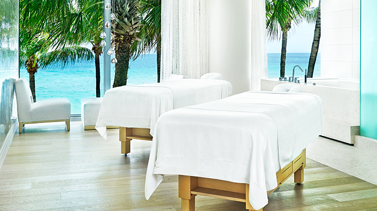 the diplomat beach resort spa couples treatment