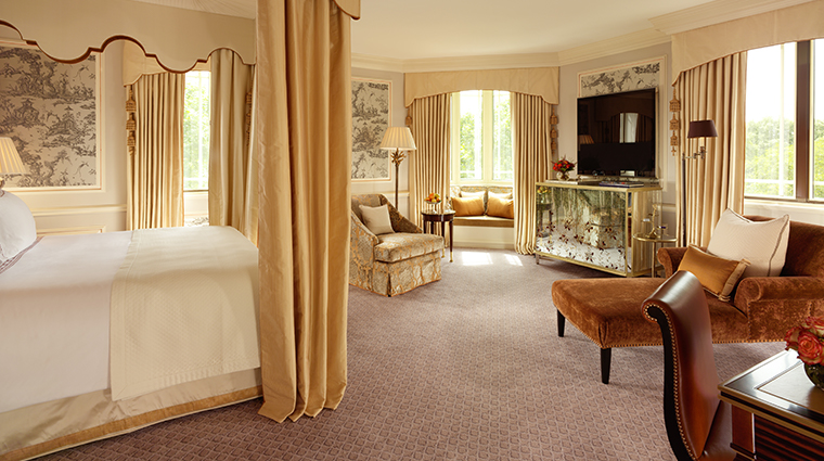 the dorchester Dorchester suite