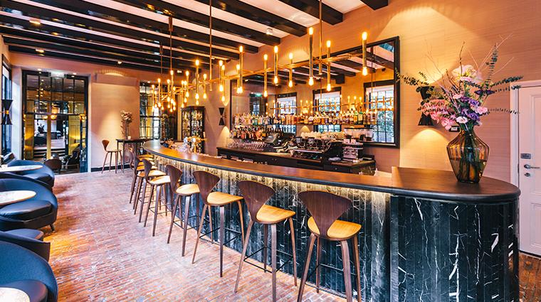 the dylan brasserie bar