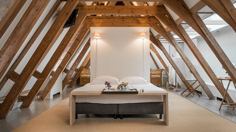 the dylan luxury suite loft